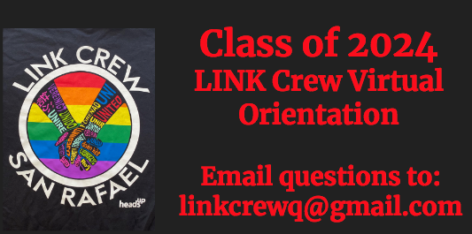 Email link crew